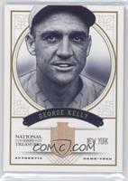 George Kelly, New York Giants /99