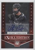 Clint Coulter /200