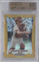 Johnny Bench /10 [BGS 9.5]
