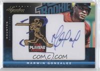 Marwin Gonzalez /299