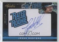 Jesus Montero /299