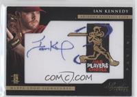 Ian Kennedy /49