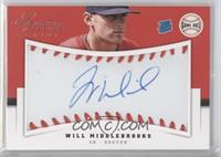 Will Middlebrooks /299