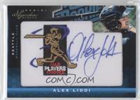 Alex Liddi /299