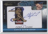 Chris Schwinden /299