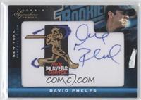 David Phelps /299
