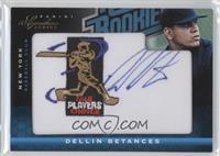 Dellin Betances /299