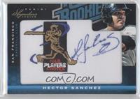 Hector Sanchez /299