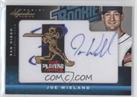 Joe Wieland /299