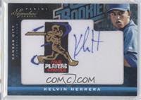 Kelvin Herrera /299