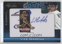 Liam Hendriks /299