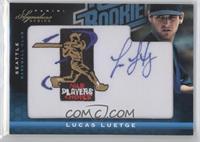Lucas Luetge /299