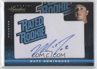 Matt Dominguez /299