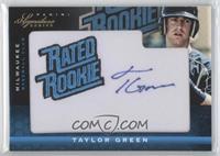 Taylor Green /299