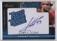 Freddy Galvis /299