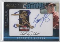 Garrett Richards /299