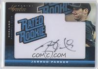 Jarrod Parker /299