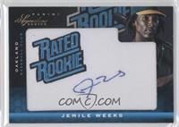 Jemile Weeks /299