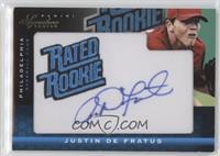 Justin De Fratus /299