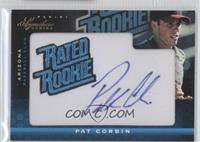 Pat Corbin /299