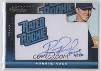 Robbie Ross /200