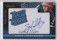 Steve Lombardozzi /299
