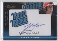 Tyler Moore /299