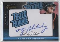 Tyler Pastornicky /299