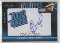 Yoenis Cespedes /299