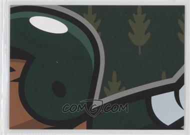 2012 Panini Triple Play - [Base] #146 - Puzzle - Yoenis Cespedes
