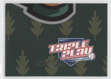 2012 Panini Triple Play - [Base] #153 - Puzzle - Yoenis Cespedes