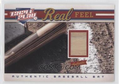 2012 Panini Triple Play - [Base] #296 - Bat