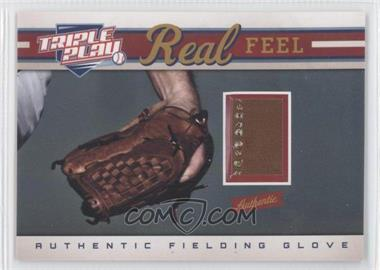 2012 Panini Triple Play - [Base] #298 - Fielding Golve