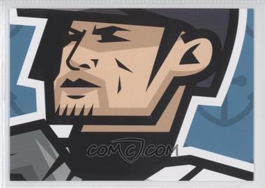 2012 Panini Triple Play #195 - Puzzle - Ichiro