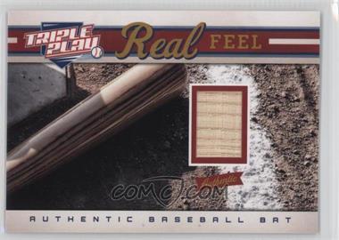 2012 Panini Triple Play #296 - Bat
