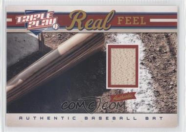 2012 Panini Triple Play #296 - Bat