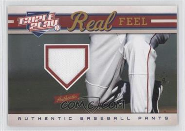2012 Panini Triple Play #297 - pants