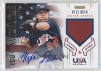 Kyle Dean /35