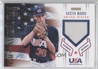 Austin Moore /35