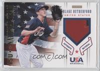 Blake Rutherford /35