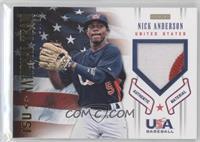 Nick Anderson /35