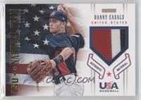 Danny Casals /35
