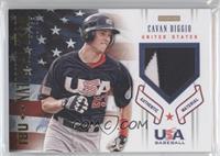 Cavan Biggio /35