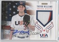 Trevor Williams /35