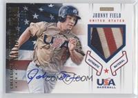 Johnny Field /35