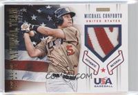 Michael Conforto /35