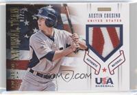 Austin Cousino /35