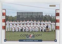 Team USA 15U Team