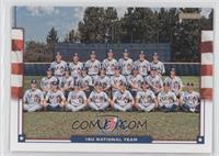 Team USA 18U Team