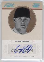 Casey Crosby /5